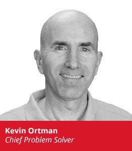 Kevin Ortman